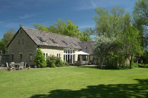 4 bedroom barn conversion for sale - Bourton Road, Clanfield, Bampton