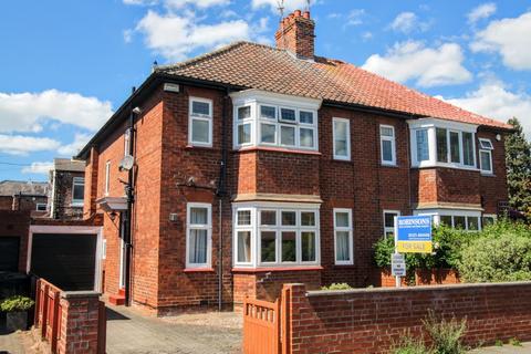 3 bedroom semi-detached house for sale - Flora Avenue, Darlington
