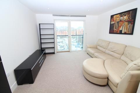 1 bedroom apartment to rent - Meridian Wharf, Swansea, SA1 1LB