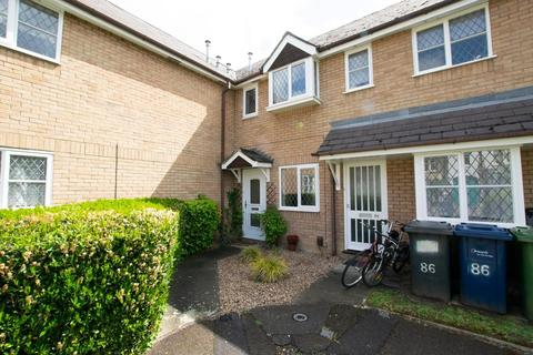1 bedroom terraced house for sale - Devonshire Road, Cambridge