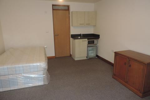 Studio to rent - Sandon Road, , Stafford, Staffordshire