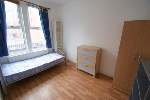 5 bedroom terraced house to rent - Burley Lodge Road, Hyde Park, Leeds