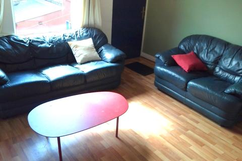 5 bedroom terraced house to rent - Burley Lodge Terrace, Hyde Park, Leeds