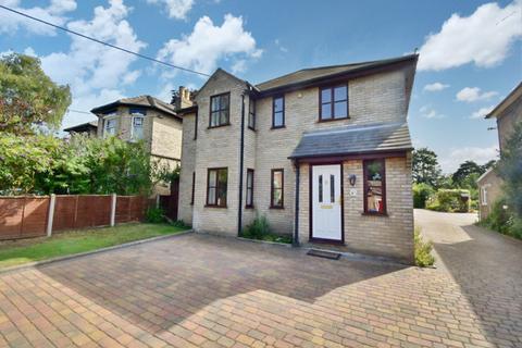 4 bedroom detached house to rent - Bures Road, Sudbury