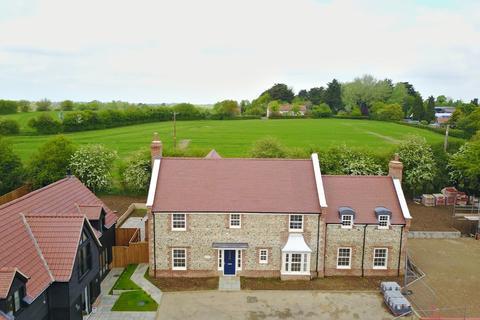 5 bedroom detached house for sale - The Street, Witnesham, IP6 9HG