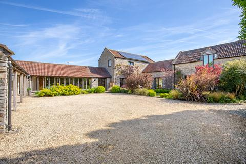 5 bedroom barn conversion for sale - Notting Hill Way, Stone Allerton