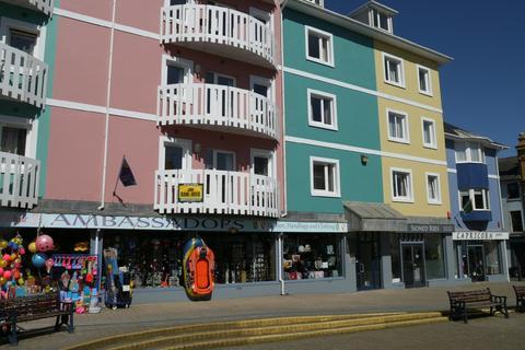 2 bedroom apartment for sale - Llys Y Brenin, Terrace Road, Aberystwyth