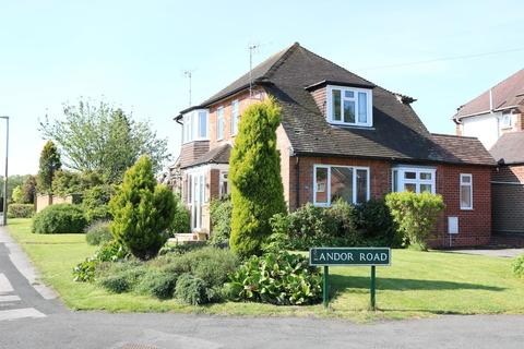 4 bedroom detached house for sale - Longdon Road, Knowle