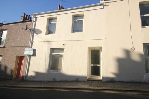 4 bedroom terraced house to rent - Wellington Street, Greenbank