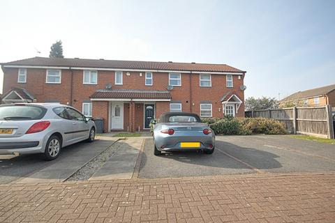 2 bedroom terraced house for sale - Murden Way, Beeston