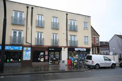 Property for sale - Unit 1, 144-150 Church Road, Redfield, Bristol, BS5 9HN