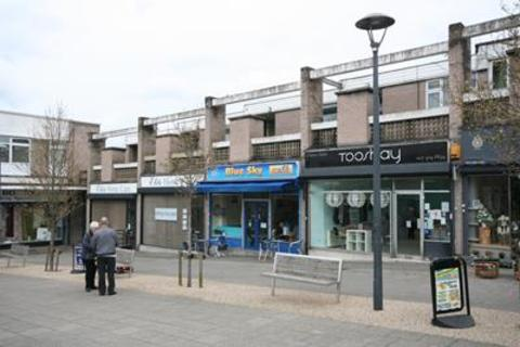 Property for sale - Unit 9, The Square, Broad Street, Staplehill, Bristol