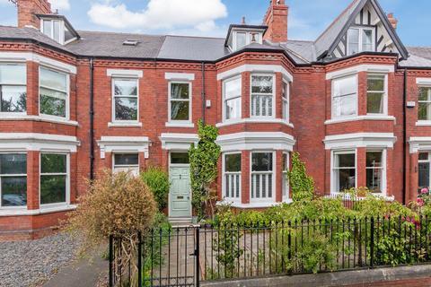 5 bedroom terraced house for sale - Southend Avenue, Darlington, DL3