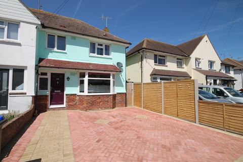 3 bedroom semi-detached house to rent - West Way, Lancing, BN15 8LU