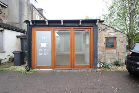 Office to rent - Heath Avenue, Lenzie, Glasgow