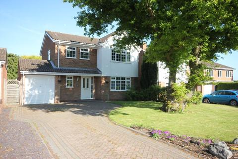 4 bedroom detached house for sale - Stapenhall Road, Monkspath