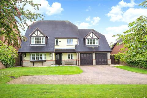 5 bedroom detached house for sale - Queens Gate, Stoke Bishop, Bristol, BS9