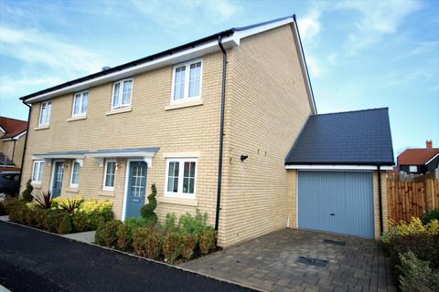 3 bedroom house to rent - St. Lukes Way, Runwell, Wickford, SS11