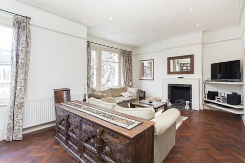 2 bedroom flat to rent - Kelmscott Road, Battersea, SW11