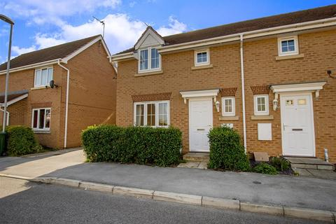3 bedroom semi-detached house for sale - Sunningdale Way, Gainsborough, DN21 1JE
