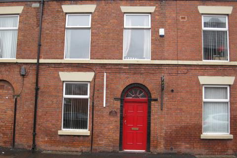 1 bedroom ground floor flat to rent - Church Street, Leigh, Lancs, WN7