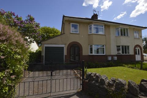 3 bedroom semi-detached house for sale - High Street, Winterbourne, Bristol, BS36 1JG