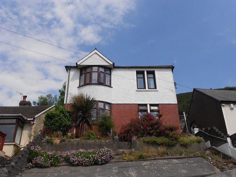 3 Bedrooms Detached House for sale in Tydraw Hill, Port Talbot, Neath Port Talbot.
