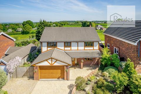 5 bedroom detached house for sale - Dinghouse Wood, Buckley CH7 3