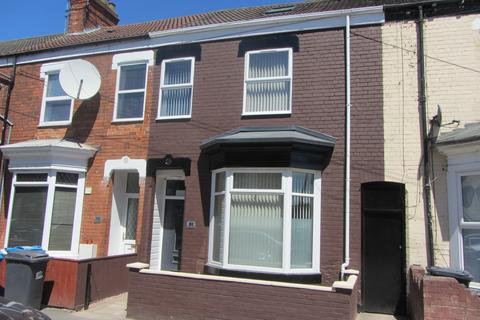 1 bedroom house share to rent - Room 3 , 43 sherburn Street, Hull