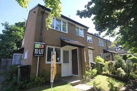 1 bedroom end of terrace house to rent - Kennet Close SO18