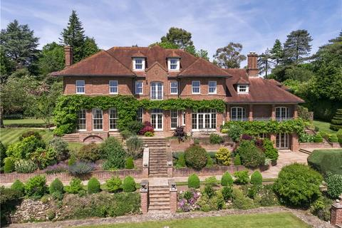 6 bedroom detached house for sale - Bayleys Hill, Sevenoaks, Kent, TN14