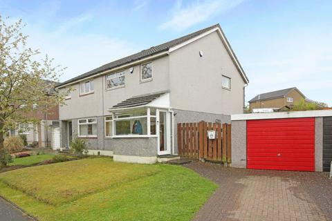 3 bedroom semi-detached house for sale - 173 Eskhill, PENICUIK, EH26 8DF