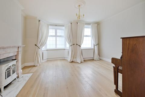 4 bedroom house to rent - Dalgarno Gardens, London, W10