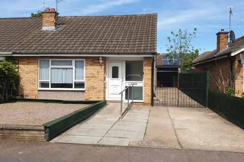 2 bedroom semi-detached house for sale - Coles Close  Leicester