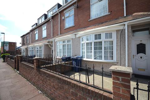 6 bedroom terraced house for sale - Fenham