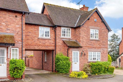 2 bedroom link detached house for sale - Wrexham Road, Pulford, Chester