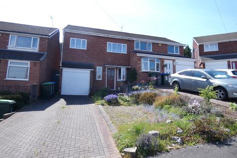 3 bedroom semi-detached house for sale - Rousdon Grove, Great Barr