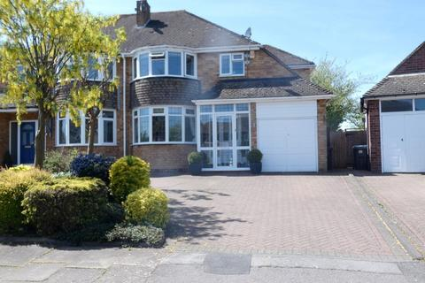 4 bedroom semi-detached house for sale - Falstone Road, Sutton Coldfield