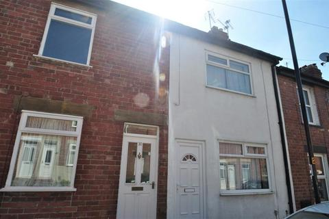 2 bedroom terraced house to rent - Regent Mount, Harrogate, North Yorkshire, HG1 4QN