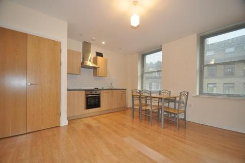 1 bedroom flat to rent - 32 Sunbridge Road, Bradford, West Yorkshire, BD1 2AA
