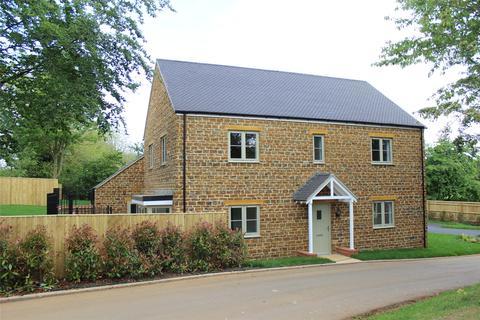 4 bedroom detached house for sale - Shenington, Banbury, Oxfordshire