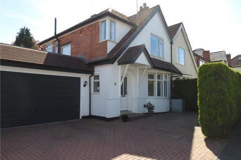 4 bedroom semi-detached house for sale - Derwent Avenue, Allestree