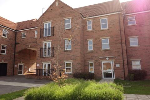 2 bedroom apartment to rent - Cloisters Mews, Bridlington