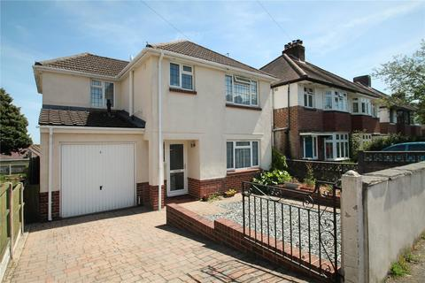 4 bedroom detached house for sale - Mansfield Road, Lower Parkstone, Poole, BH14