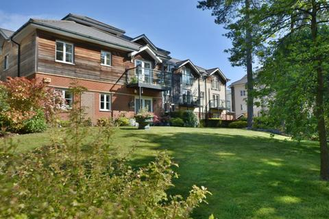 2 bedroom flat for sale - St Aldhems Place, Lindsay Road, Branksome Park, Poole, BH13 6BL