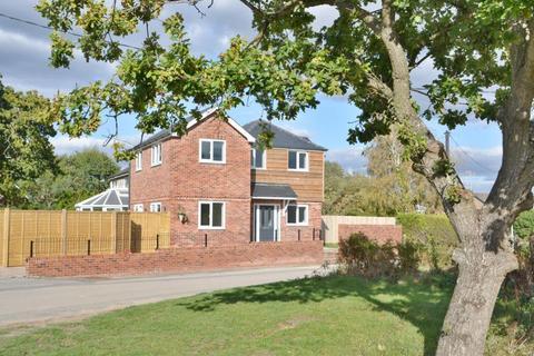 3 bedroom detached house for sale - Policemans Lane, Upton, Poole, BH16 5NE