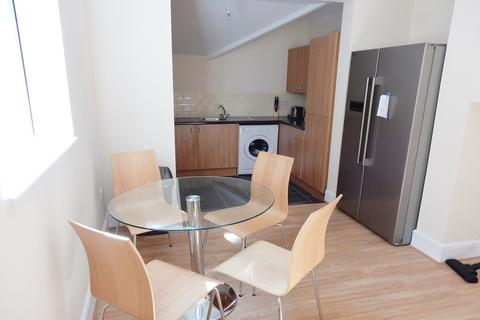 1 bedroom in a house share to rent - Stanley Street, Derby