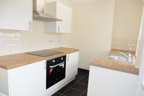 2 bedroom terraced house to rent - Sherwood Street, Newton