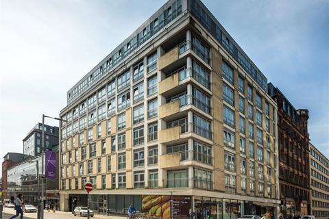 1 bedroom apartment for sale - Flat 1/4 Headline Building, Albion Street, Merchant City, Glasgow