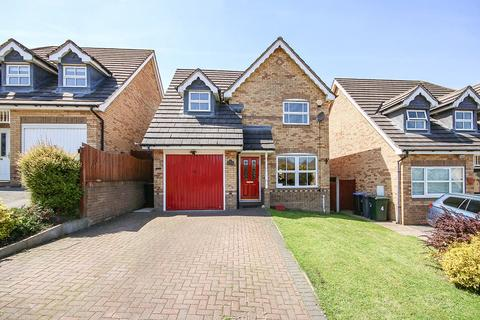 3 bedroom detached house for sale - The Mistal, Thackley, Bradford, BD10